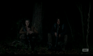 5x02 Carol & Daryl