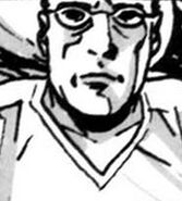 Glasses Woodbury Guy Issue 43