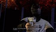 LRA Bandit alternative death