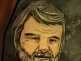 Terry St. John (Video Game)