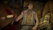 FtG Rufus Bleeds Out