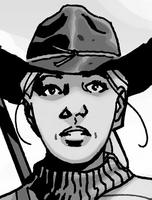 Lydia (Comic Series)