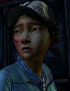 IHW Clem Glance