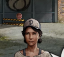 Clementine (Road to Survival)
