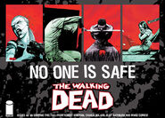 The Walking Dead - No One Is Safe