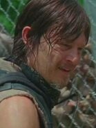 Daryl Infected 9