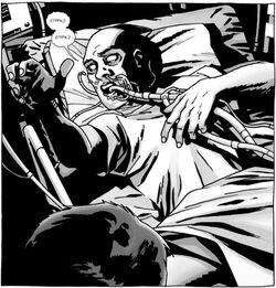 Negan Lucille death 4 13
