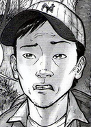 Glenn The Comic Version