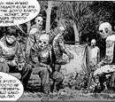 Шепчущиеся (комикс)