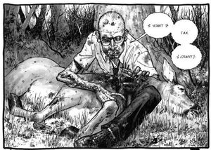 Zombie 3x16