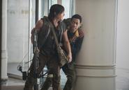 AMC 506 Daryl and Noah