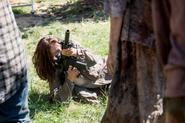 AMC 608 Maggie Rifle