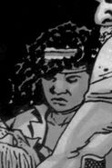 Michonne Issue 40 1
