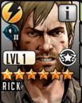 Rick Grimes RTS