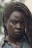 Season nine michonne (5)