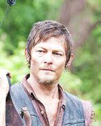 Daryl face