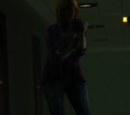 Unnamed or Unseen Characters (Video Game)