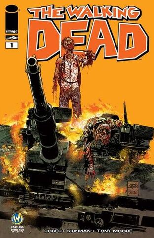 File:Issue 1 Portland Comic Con Exclusive Variant Cover signed by Steve Lieber.jpg
