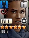 Julie RTS