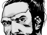 Paul Monroe (Komiks)