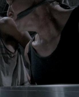 Sam in season five trailer