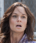 Season three lori grimes