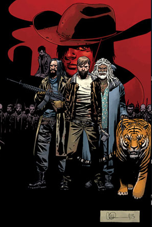 Issue 115 6th Variant