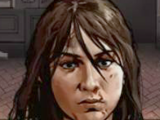 Lilly Caul (Road to Survival)