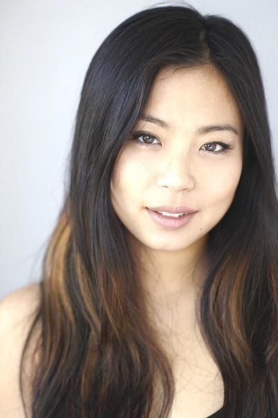 Michelle Ang photos