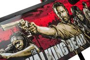 The Walking Dead Pinball Machine (Pro Edition) 17