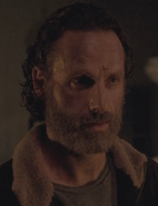 503 Rick Confronting Gabriel