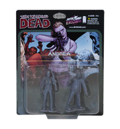 Andrea pvc figure 2-pack (grey)