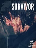 Daryl WWS Sorrow