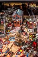 The Walking Dead Pinball Machine (Pro Edition) 9