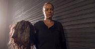 Alpha Walking Dead 5