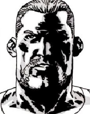 Abraham Ford (Comic Series)