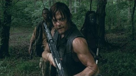 Comic-Con Trailer The Walking Dead Season 4-0