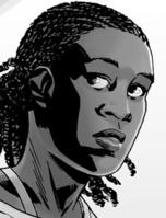 Elodie Hawthorne (Komiks)