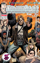 Issue 164 Wildcats Variant