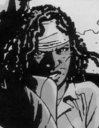 Michonne Issue 34 24
