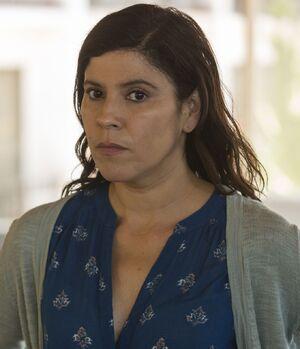 Elena Reyes 2x15