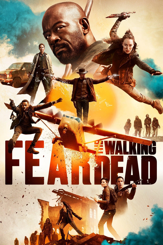 Season 5 (Fear) | Walking Dead Wiki | FANDOM powered by Wikia
