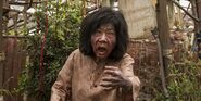 Fear the walking dead Susan Tran