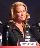 Laurie Holden 2011