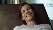 Maggie Rhee Pregnancy Check-Up 7x14 The Other Side