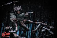 Michonne Statue 7