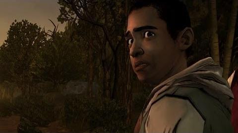 The Walking Dead 400 Days Trailer