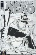 Wizard World Austin 2013 Exclusive Sketch Edition