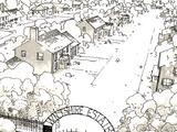 Wiltshire Estates (Comic Series)