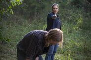 811 Tara and Dwight 2